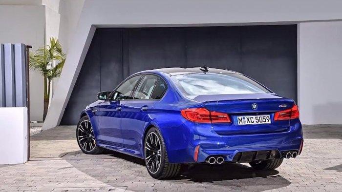 【樂駒】BMW G30 5系列 改裝 原廠 F90 M5 防傾桿 套裝組  總成 套件 性能 強化 精品