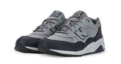 @ A - li 269 NEW BALANCE MRT580XF 灰黑配色 GORE-TEX 防潑水 休閒跑鞋
