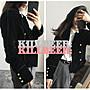 KillBeer:身為名媛的自傲之 宮廷風小西裝外...