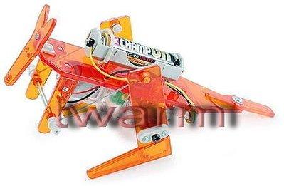 《德源科技》r)原廠 71102 動力袋鼠套件(兩足跳行型)Mechanical Kangaroo -Two Leg