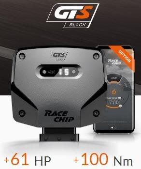 德國 Racechip 外掛 晶片 電腦 GTS Black APP控制 BMW 寶馬 2系列 F22 F23 M240i 340PS 500Nm 12+ 專用