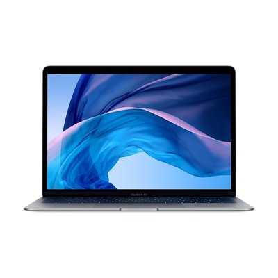 ☆奇岩3C☆ Apple 蘋果 MacBook Air 2020 太空灰 13.3吋 i5-1.1G/ 8GB/ 512GB 台北市