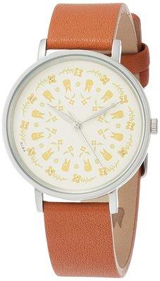 日本正版 SEIKO 精工 ALBA ACCK415 吉卜力 龍貓 手錶 日本代購