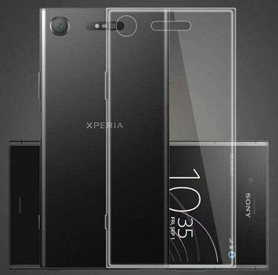 (包郵) Sony Xperia ZX1 手機透明軟殼