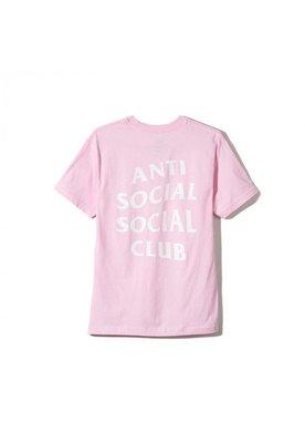【日貨代購CITY】2017SS Anti Social Social Club LOGO 短TEE 3款 現貨
