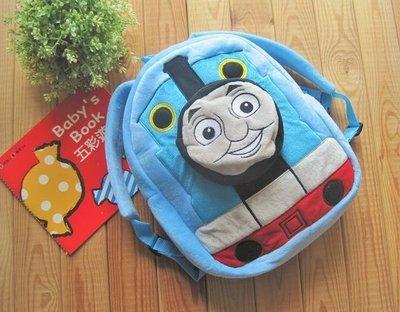 【娃咖熊小舖】THOMAS湯瑪士小火車兒童後背包(YH65004)