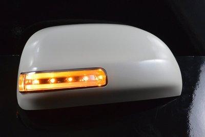 金強車業TOYOTA豐田 RUSH  2006-ON 原廠部品 雙功能後視鏡 方向燈 小燈 工廠價 (白042)