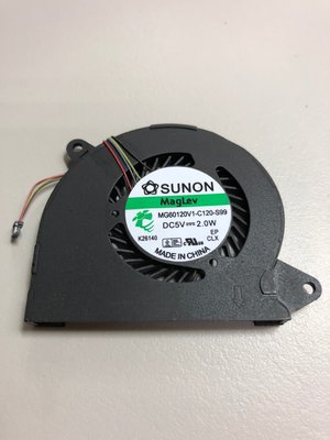 全新 ASUS 筆電風扇 UX21 UX21A UX21E 現貨供應 現場立即維修 保固三個月