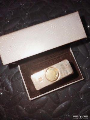 黃金盒打火机限量版