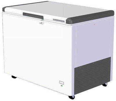 #全省服務 LIEBHERR德國利勃 254公升 3尺5上掀密閉冷凍櫃 EFL-3005 依地區運費另計