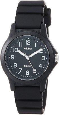 日本正版 SEIKO 精工 ALBA AQQK404 手錶  日本代購