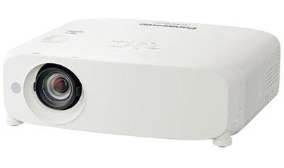 。OA小鋪。國際牌 Panasonic PT-VX600T投影機