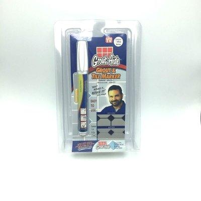 【炙哥】瓷磚修復筆 【GROUT & TILE MARKER】補牆筆 瓷磚筆