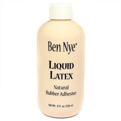 Ben Nye 236ml 特效 液態 乳膠 假皮膠 liquid latex 236g