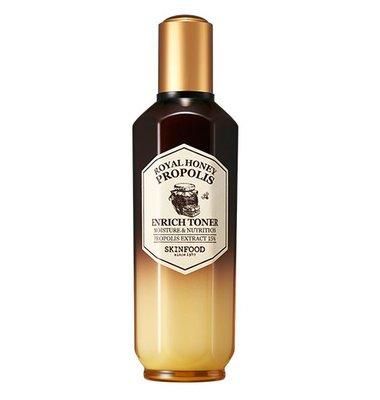 Doota.S SKINFOOD royal honey propolis enrich toner 蜂膠潤澤 化妝水
