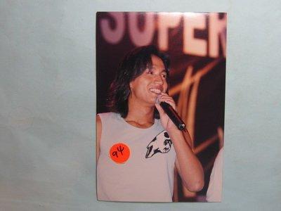 F4(言承旭、吳建豪、朱孝天、周渝民)4x6 原版宣傳照25