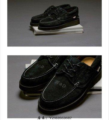 """(全新正品)27.5 MADNESS x TIMBERLAND """"ALTERATION"""" Vibram® 三孔船時尚潮流"""