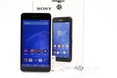 【高雄青蘋果3C競標】SONY E4G 1G RAM 8GB 白 4.7吋 ANDROID 4.4.4 手機#37718