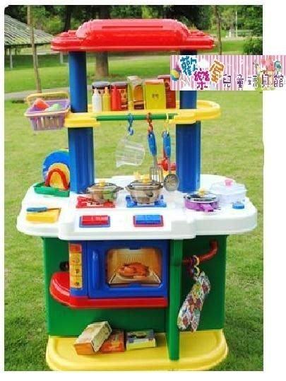 *歡樂屋.....//超大豪華組享樂雙面大廚房 -可開門有儲物架//.....雙面雙人遊戲組