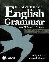 AZAR-Fund of E.Grammar 第四版(中階)(英漢版)/9789888645763