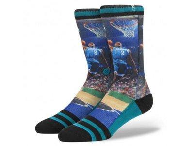 2014 美國加州襪子品牌 STANC...