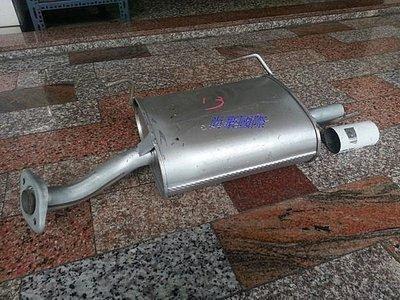 NISSAN 排氣管 SENTRA 180 331 341 A32 A33 MARCH TEANA LIVINA