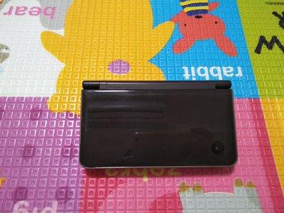 『懷舊電玩食堂』《正日本原版》【NDSi LL】實體拍攝 NDSi LL 黑色主機 非拼裝機 送全新USB充電線