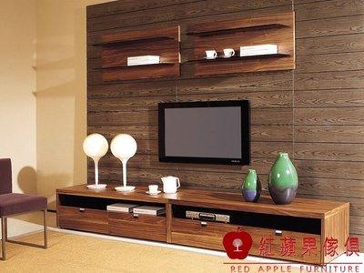 [紅蘋果傢俱] N04 全實木  電視櫃  餐椅  展示櫃 斗櫃 地櫃 工廠直營