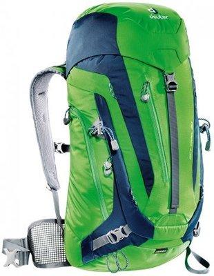 【大山野營】送贈品 德國 deuter ACT TRAIL 30L拔熱透氣背包 休閒背包 登山背包 3440315