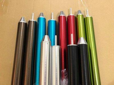 台灣製造品質保證 鋁合金營柱直徑33MM高度280管壁1.5MM 台南市