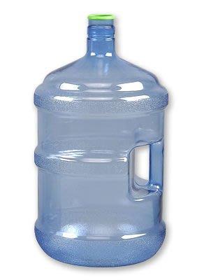 桶裝水桶 食品級提水桶 裝水桶 飲水桶 5加侖(20公升)圓型水桶 pc提手式水桶 pc水桶