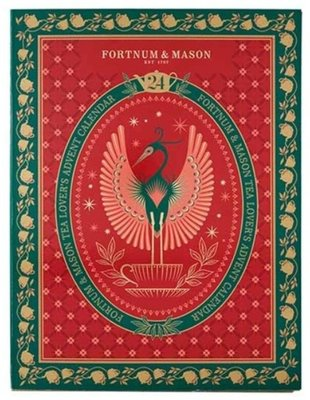 Fortnum & Mason英國代購 Christmas 聖誕日曆倒數 2019 Advent Calendar