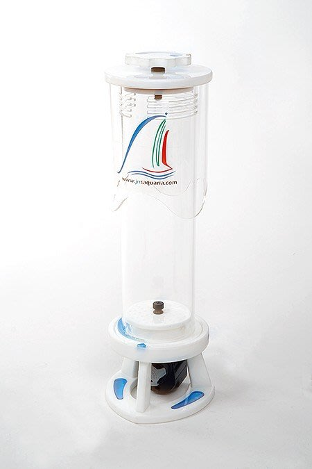 海葵達人*JNS Sigma-1 內置型多功能濾材質、活性碳、吸附劑甚至是NP豆豆過濾器