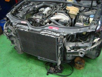 歐日汽車《 A6 4B 2.4L 正時皮帶 》完工價 POLO 6N LUPO A4 GOLF PASSAT A3 B5
