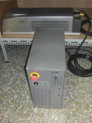 (泓昇) 基恩斯 Keyence CO2 鐳射雕刻機 雷射刻印機 LASER MARKER ML-G9300 ML-G9310