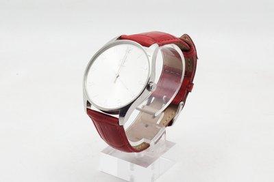 【台中青蘋果】Calvin Klein CK Classic 簡約經典時尚腕錶 K4D211 #27844