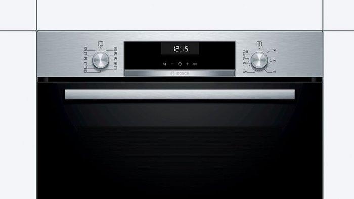 唯鼎國際【德國BOSCH電烤箱】 HBA5370S0N  博世烤箱