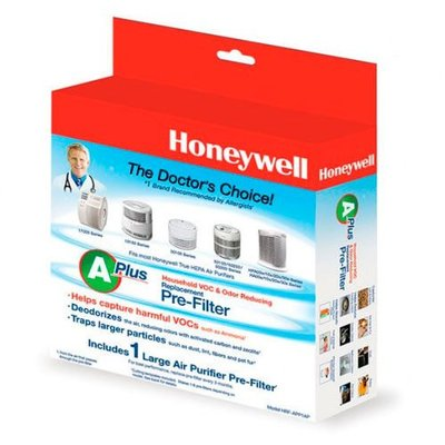 *錦達*『Honeywell CZ除臭濾網 HRF-APP1 前置活性碳濾網*2』另有HRF-R1  HRF-HX2