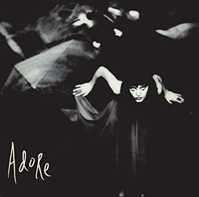 ##90 CD The Smashing Pumpkins - Adore 全新歐版