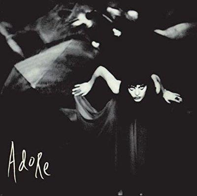 @90 CD The Smashing Pumpkins - Adore 全新歐版