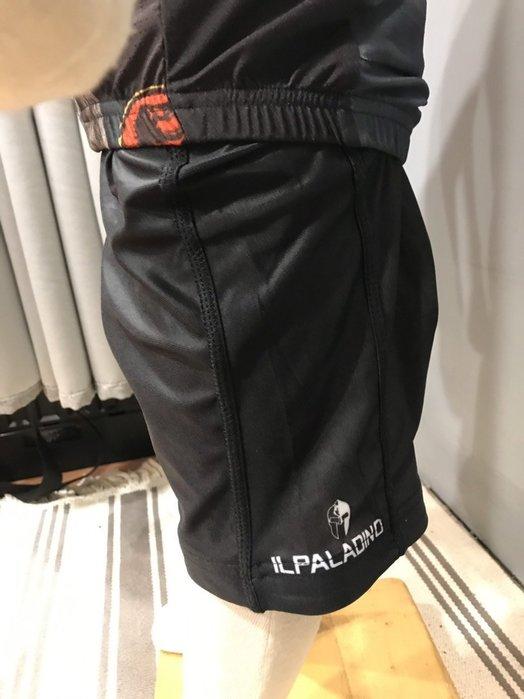 【ILPALADINO】兒童車褲 :: 恐龍