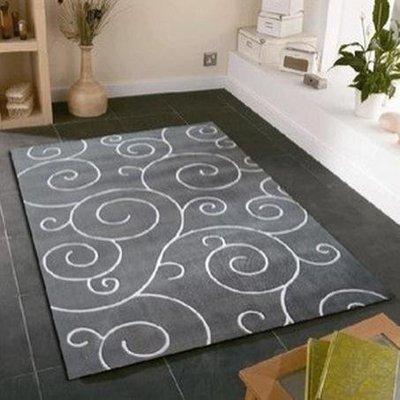 *╮雅居館╭* 特價高端簡約中式腈綸地毯歐式現代客廳沙發臥室茶幾玄關地墊定做 ZS-006 F58
