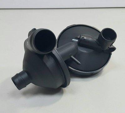 E60 E61 M54 03-05 油氣分離器 PVC閥門 渦輪 單向閥 進氣岐管活門 (原廠) 11617501566