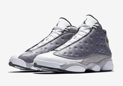 日本代購 AIR JORDAN 13 RETRO ATMOSPHERE GREY 414571-016 男鞋(Mona)