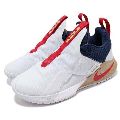 (A.B.E)Nike 耐克 Ambassador 11 Lebron AO2920-001 AO2920-002 黑 白 兩色
