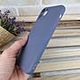 【Dapad】馬卡龍矽膠保護殼 iPhone 11 Pro (5.8吋) 液態矽膠保護殼