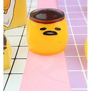 【夜市舖】布丁造型蛋黃  39元