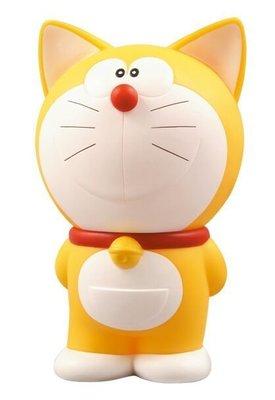 全新絕版Medicom VCD 元祖黃色 多啦A夢 叮噹 Doraemon (歡迎提問)