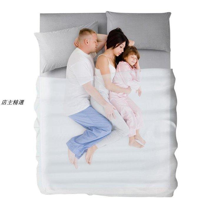 防水透氣床笠單件1.5米床墊套床罩1.2m床套1.8m防滑席夢思保護套