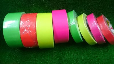 TC量販店I---彩色布膠帶 防水布膠帶 大力膠帶 舞台地板膠帶 布紋膠帶 書背膠帶(足量)